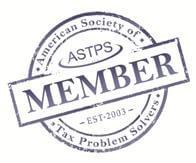 ASTPS Members