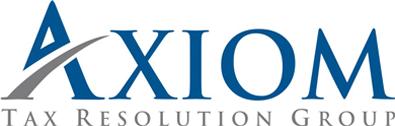 Axiom Tax Resolution Group