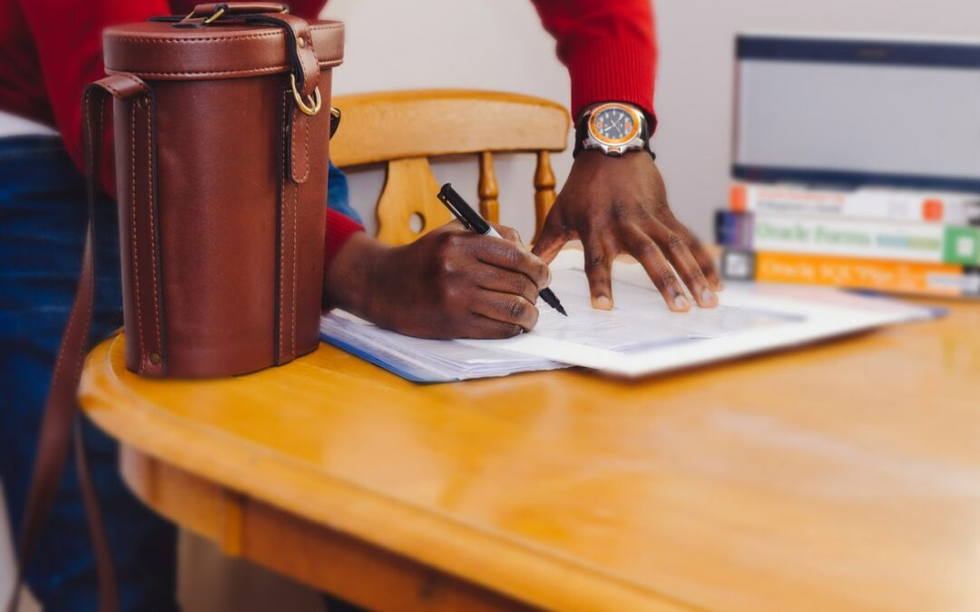 Understanding Tax Liens and How to Resolve It